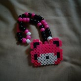 Gloomy Bear Necklace.