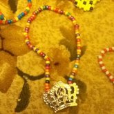 Crown Nacklace