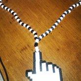 Hand Cursor.