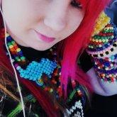 Me An My Kandi <3