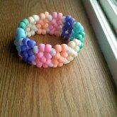 Pastel Rainbow X-Base