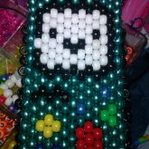 Beemo Phone Case (front)