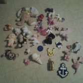 Toys I'm All Putting On Kandi :D