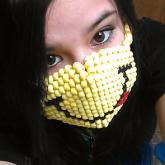 Kandi Mask <3