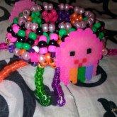 Squidgy UFO Wormie