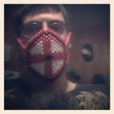 Doctor Mask for fiance