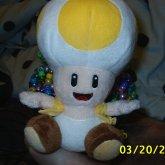 Toad 3d Cuff