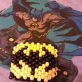 Batman Cuff`