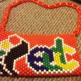 Front Of Edc Purse