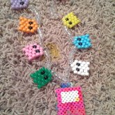 3~d Gameboy Necklace For Trade