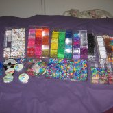 Kandi Supplies As Of 1/8/13