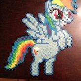Rainbow Dash By Octopunk