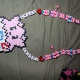 Shiny Togepi Necklace