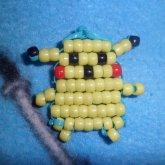 Beadie Buddie Pikachu