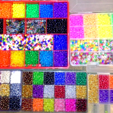 Finished Bead Collection