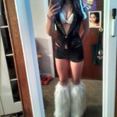 Outfit For NYE Show