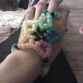 Hand Star