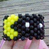 Pacman Bracelet