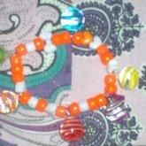Glass Beads On Kandi