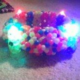 Glow 3D Cuff