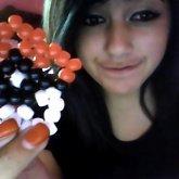 My PokeBall Star