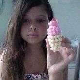 3D Icecream Cone