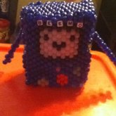 3D Beemo! ^3^ Adventure Time!