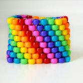 Rainbow Peyote :D