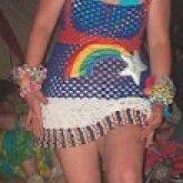 Some Of My Older Work Rainbow Brite