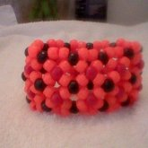 My Extended X~base Cuff