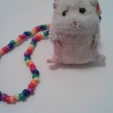 Hamster Necklace C: