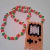 Gameboy Necklace