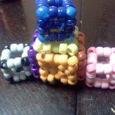 Cubes .