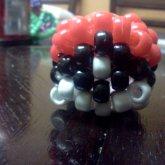 3D Pokeball .