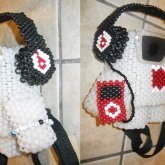 Kandi Beats By Dre Headphones
