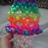 3D Mushroom!