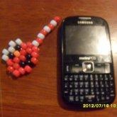MY ELMO PHONE CHARM