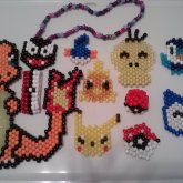 Updated Pokemon Collection ^-^