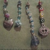 Bellybutton Rings I Made C: