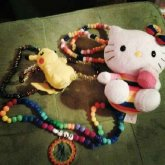 Some Necklaces :3