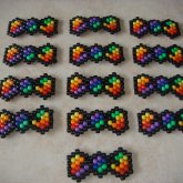 Bows I Made For People