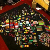 All Of My Kandi(:
