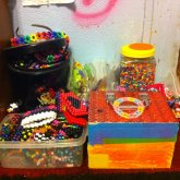 Where I Put All My Beads And Junk:3