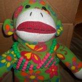 Monkey Bikini