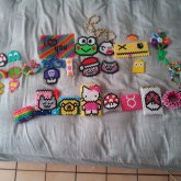 Kandi Collection Update