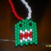 Domo Necklace