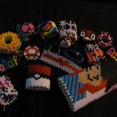 My Kandi Collection, Anyone Wanna Trade?