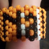 Niall 1D Cuff (front)