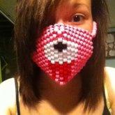 Gloomy Bear Mask