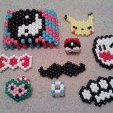 Mini Creations(: